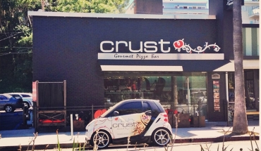 crust pizza 11928 ventura blvd - studio city